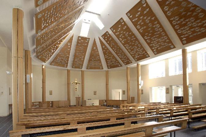 Benedictine Monastery in Rostrevor